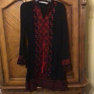 Mini dress 👗 or tunic